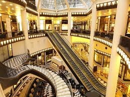 shopping malls already are more common in berlin than other german