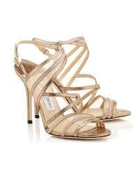 Wedding Shoes Jimmy Choo 12 Wedding Shoes That Are A Sheer Delight Martha Stewart Weddings