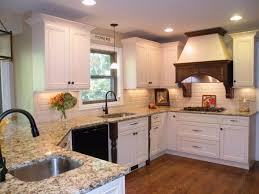 L Shaped Modular Kitchen Designs by Kitchen Design How To Layout An L Shaped Kitchen Best Dishwasher