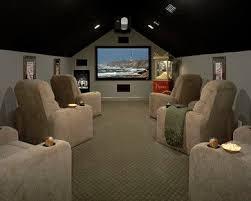 Living Room Bonus - best 25 attic media room ideas on pinterest home theatre lounge