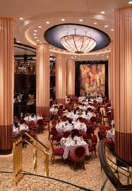 royal caribbean serenade of the seas dining room cruise from