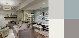 a palette guide to basement paint colors home tree atlas