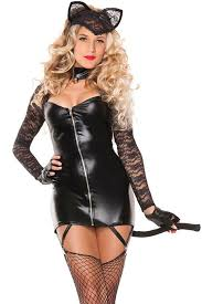 Halloween Costumes Cat 381 Cat Halloween Costumes Women Images