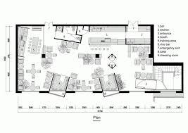 resto bar floor plan 7 best restaurant plan images on pinterest arquitetura floor