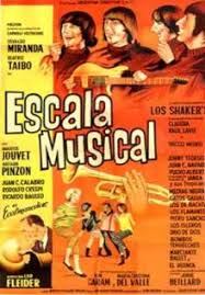 Escala Musical