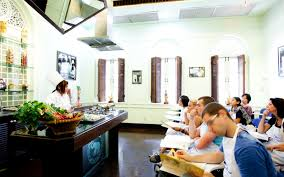 bangkok u0027s best cooking schools travel leisure