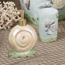 seashell bathroom ideas seashell bathroom decor house bathroom ideas