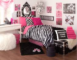 Accessories To Decorate Bedroom Zebra Girls Rooms Our Zebra Print Looks Amazing When It U0027s Paired