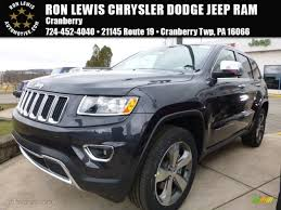 jeep grand cherokee 2016 2016 maximum steel metallic jeep grand cherokee limited 4x4