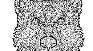 complicated coloring pages for adults colouring archives complicated coloring