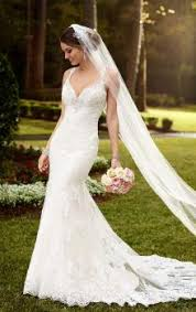 lace mermaid wedding dress mermaid wedding dresses uk free shipping instyledress co uk