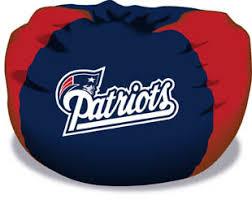 new england patriots bean bag chair buy patriots bean bag