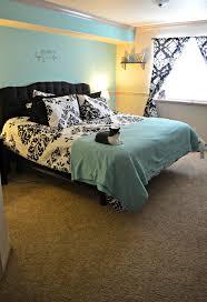 Purple And Black Damask Bedding Interiors Color Elegant Damask - Damask bedroom ideas
