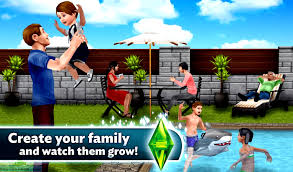 download game sims mod apk data the sims freeplay modded apk free download