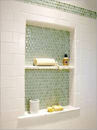 Niche Bathroom Shower 12 Ways Bathroom Shower Niche Ideas Can Make Small