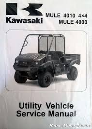 2010 kawasaki mule 4010 wiring diagram best wiring diagram 2017