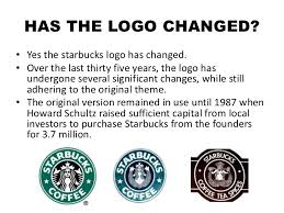 what does the logo the starbucks logo