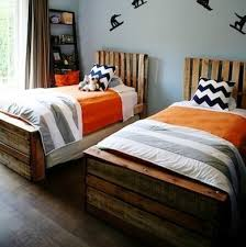 How To Build A Wood Platform Bed by Diy Beds 15 You Can Make Yourself Bob Vila