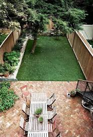 Backyard Patio Images by Best 25 Small Backyards Ideas Only On Pinterest Small Backyard