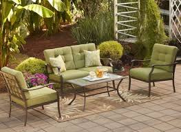 Patio Replacement Cushions Garden Treasures Patio Furniture Replacement Cushions