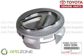 lexus car parts singapore lexus gs430 gs45h is250 genuine wheel silver center cap oem 42603