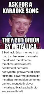 Make Bad Luck Brian Meme - 25 best memes about bad luck brian memes bad luck brian memes