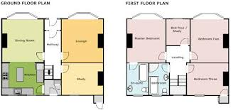 double fronted house floor plan house and home design