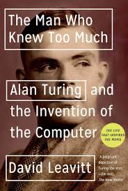 turing movie man who knew too much alan turing and the invention of the