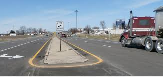 Idot Road Conditions Map Custom Curb Inlet Risers Save Hundreds Of Man Hours On Idot