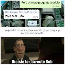 Bob Meme - bien bob bien meme by pablosslamadrid memedroid