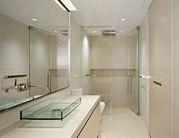 Black Bathrooms Ideas by Beige And Black Bathroom Ideas Square Shape Black Floor Tiles