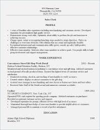 sales assistant resume retail assistant resume exle fluently me