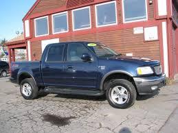 2003 ford f150 supercab 4x4 ford f150 xlt crew cab 4x4 triton v8 2003 1ftrw08l83ka98532 photos