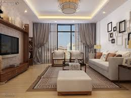 Curtains For Yellow Bedroom by Brown Living Room Curtains White Sofas Crystal Chandelier Lighting