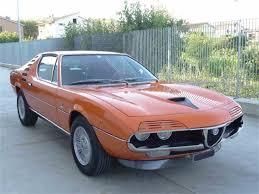 alfa romeo montreal 1972 alfa romeo montreal for sale classiccars com cc 970972