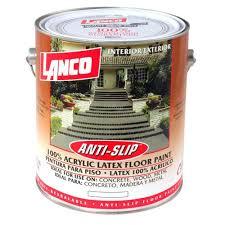 shop valspar barn and fence white gloss oil based exterior paint