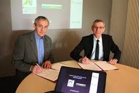 chambre d agriculture de l yonne bourgogne cerepy signe un partenariat avec la chambre d