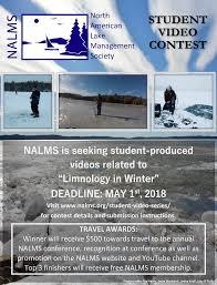 Seeking Free Series Student Series Limnology In Winter American Lake