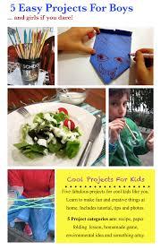 cool projects for kids ebook alejandra chavez
