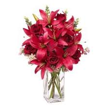 online flowers torremolinos symphony flower delivery 3 roses and 8