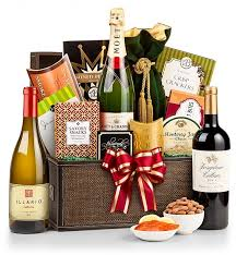wine for gift great anniversary wine gift basket wine baskets send happy