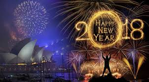 see all the new year celebrations around the world in this 2 minutes