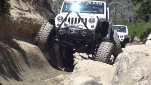 jeep rubicon trail rubicon a legendary jeep trail road adventure part 2 of