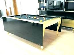 dining room pool table combination dining pool table combination wizrd me