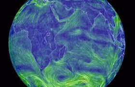Earth Wind Map Improper Course December 2014