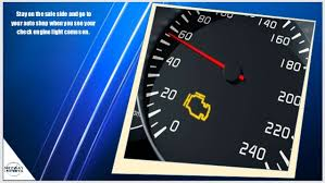 what would make a check engine light go on what does it mean when your check engine light comes on