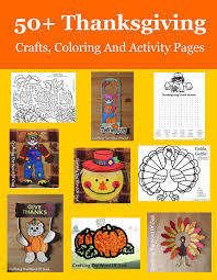 thanksgiving wordsearches 50 plus thanksgiving crafts coloring and activity pages jpg