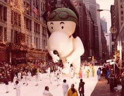 vintage macy s thanksgiving day parade vintage flashback