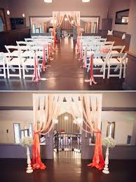 Coral Wedding Centerpiece Ideas by Cheerful Wedding Inspiration In Coral And Gray