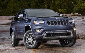 diesel jeep grand cherokee updated 2014 jeep grand cherokee gets diesel power and eight